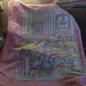 Other - Super soft,  warm, and cuddle blanket